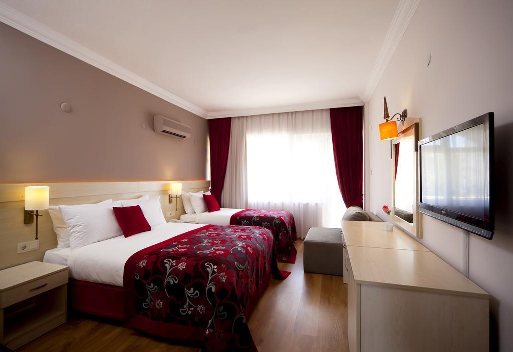 ARMAS BELLA SUN HOTEL