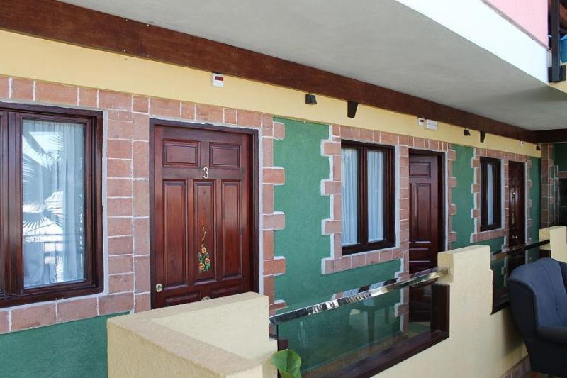 Rural Leon Dormido Hotel