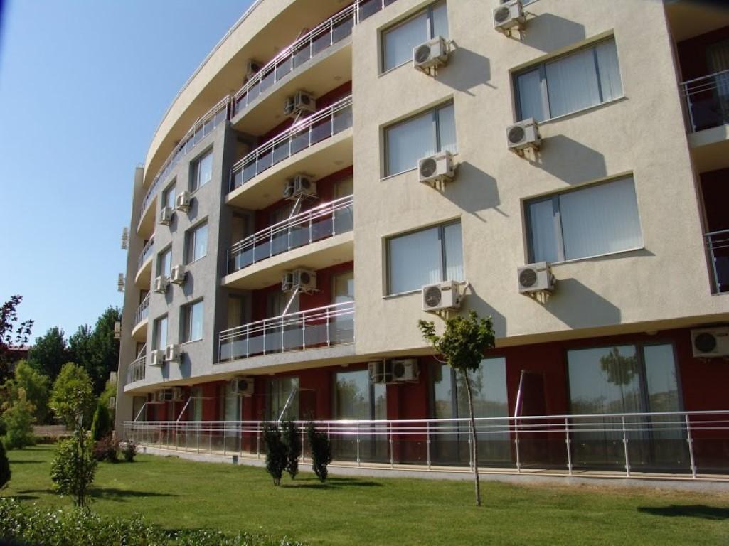 Hotel Rubi Aparthotel 3* | All Inclusive