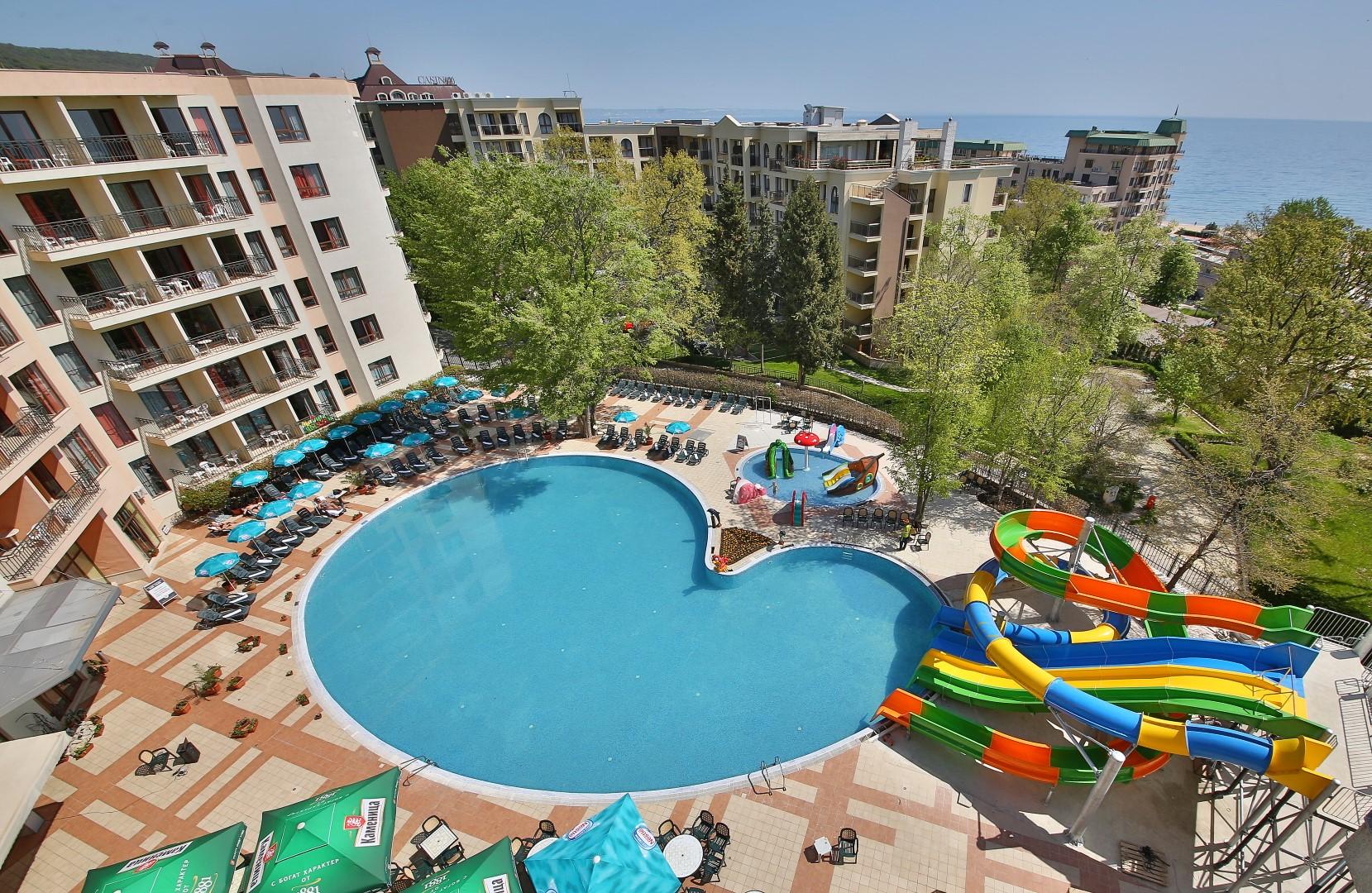 Prestige Hotel &Aquapark