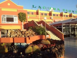 Laguna Park Ii Apartamentos