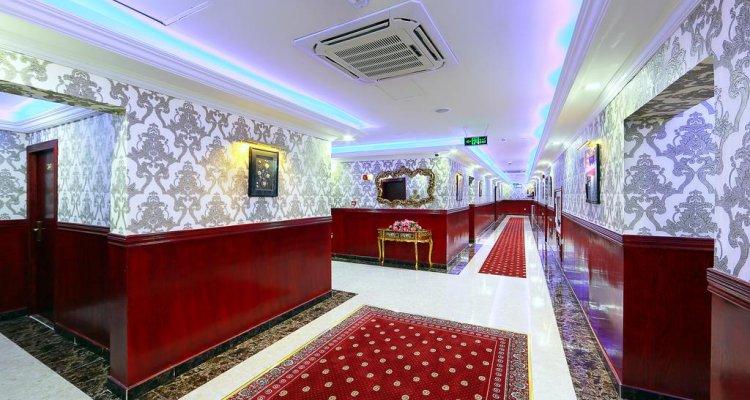 Gulf Star Hotel
