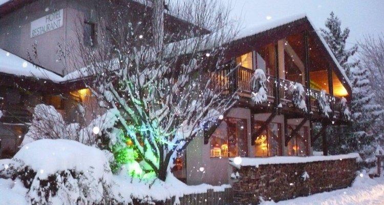 Hotel Restaurant La Tourmaline