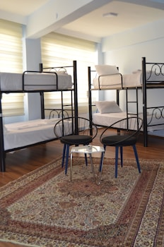 Old Town Istanbul Hostel