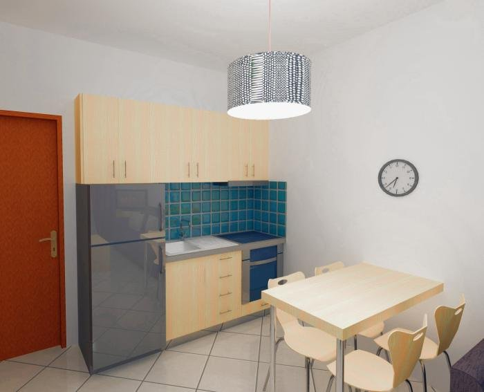 Apanemia Apartments by Flegra Hotels