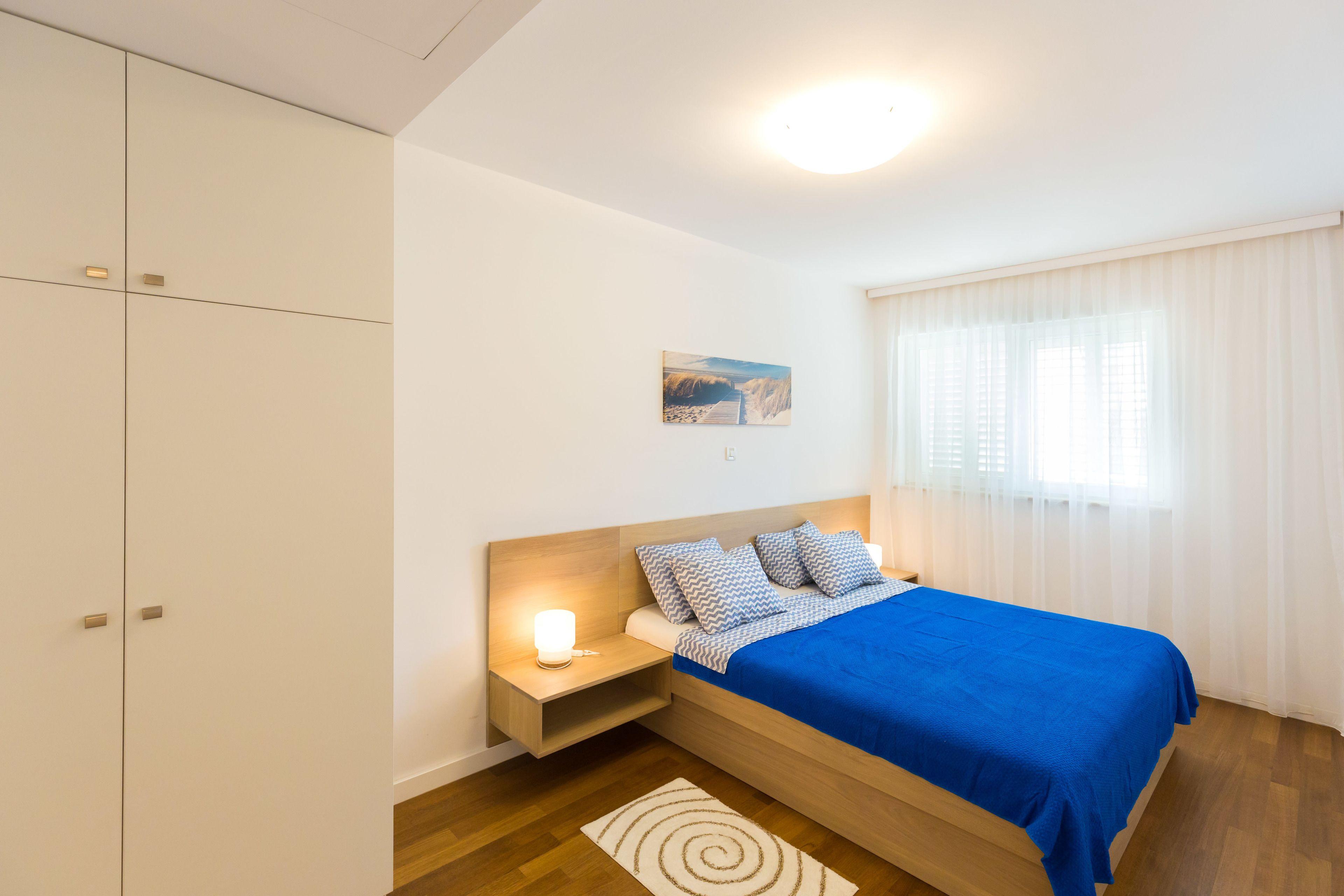 Antonio Luxury Beach Suites