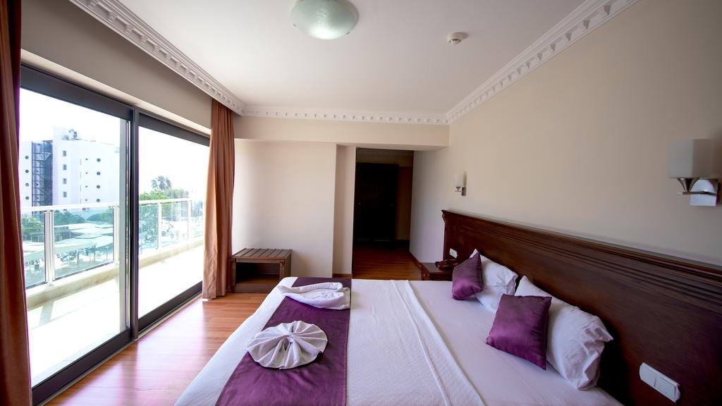 Cihanturk Hotel