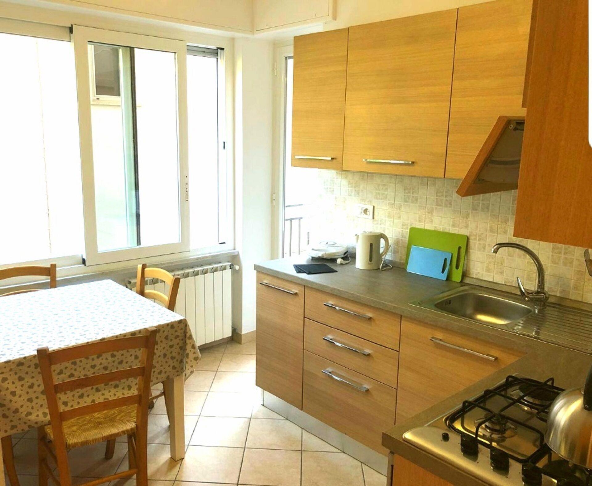 Monterosso Apartment