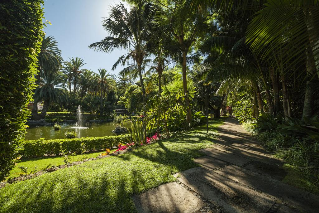 Hotel Botanico and the Oriental Spa Garden