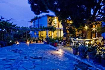 Villa Kavourakia