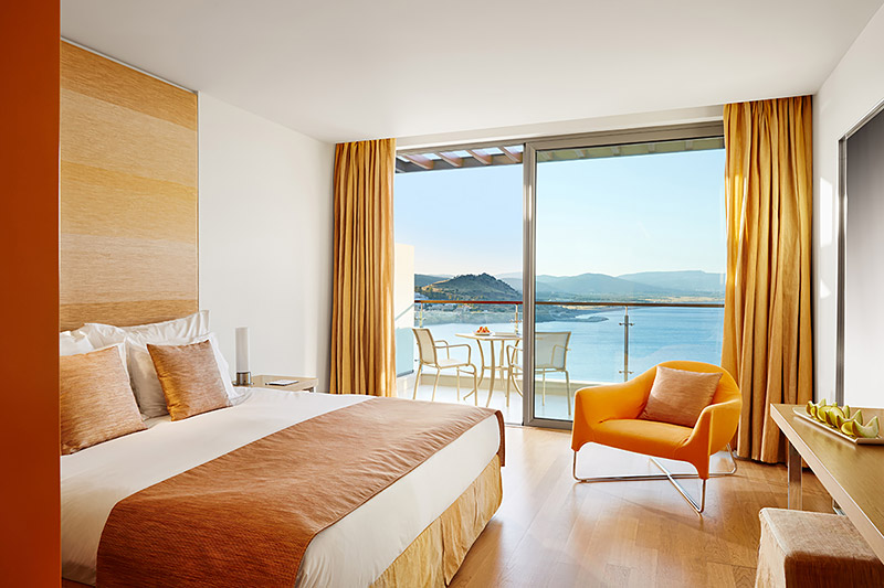 Lindos Blu Luxury Hotel (Adult Only)