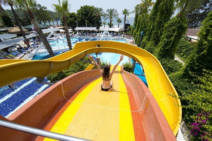 Sealife Buket Resort And Spa