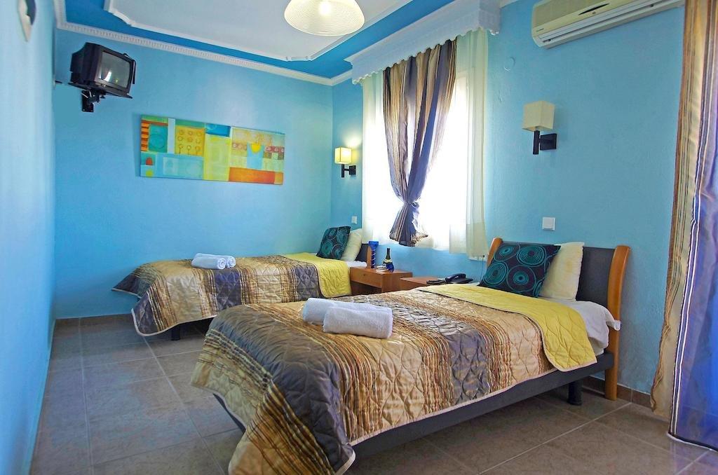 Olympus Hotel (Paralia Katerinis) - Voucher Test