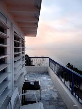 La Villa Bleue