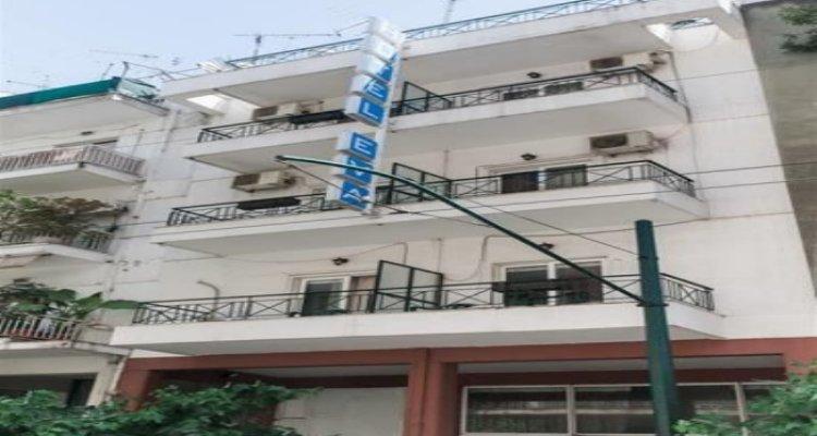 Malliott Eva Hotel