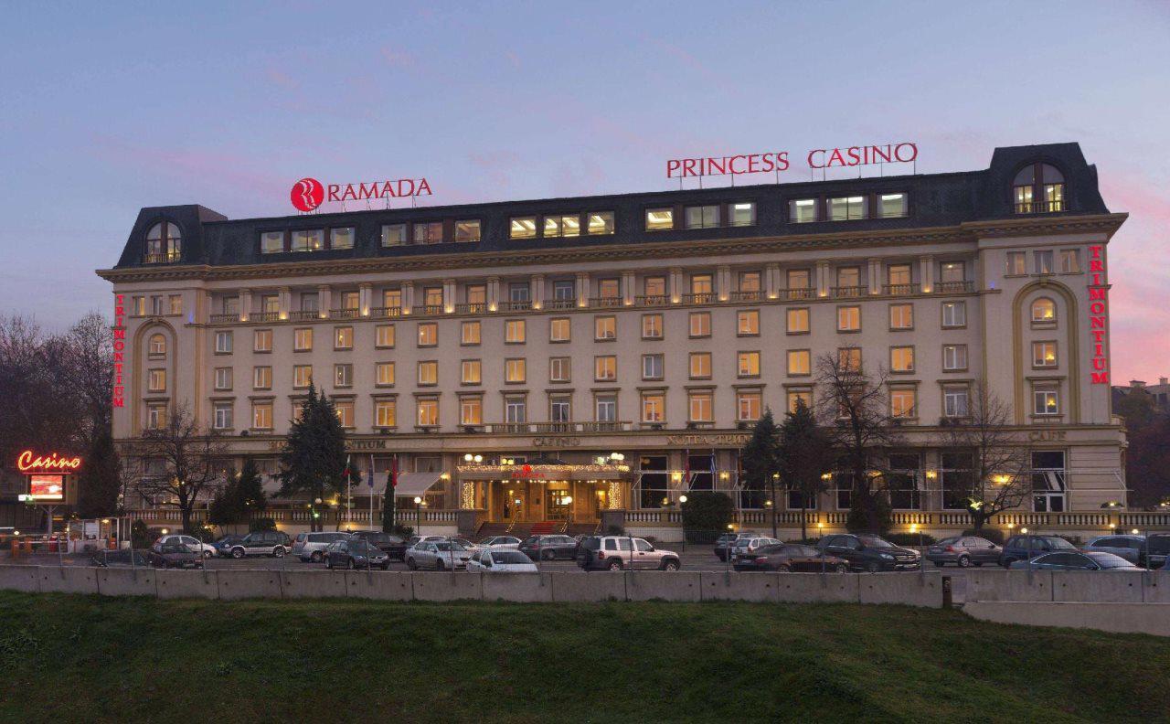 Ramada Plovdiv Trimontium