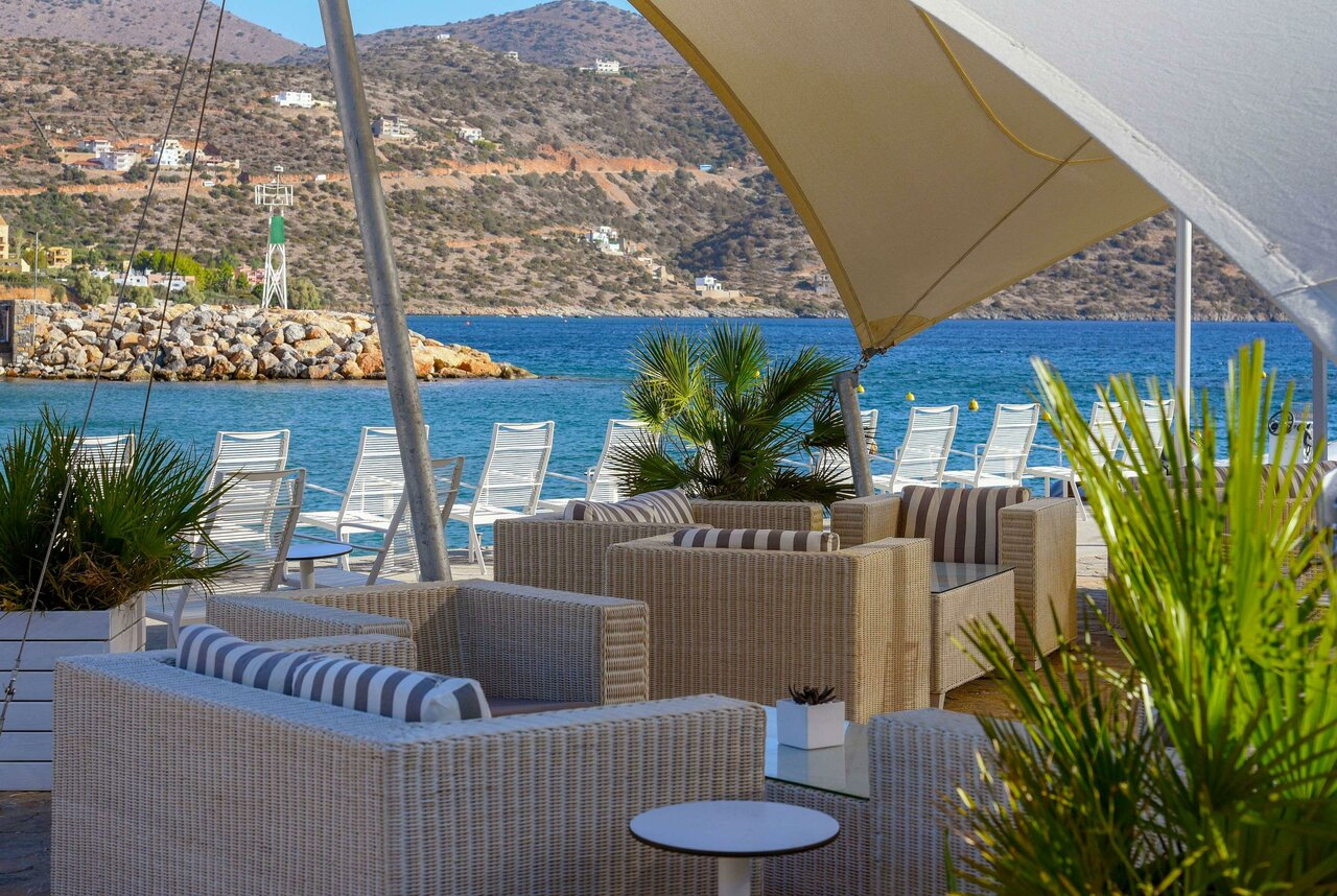 Dessole Mirabello Beach & Village Hotel - All Inclusive