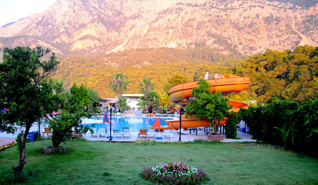 Magic Sun Hotel