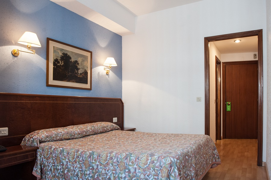 Hotel Unzaga Plaza