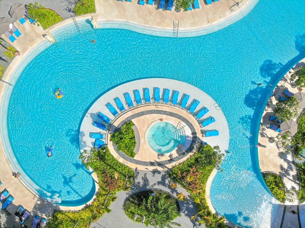 Courtyard by Marriot Nusa Dua Resort
