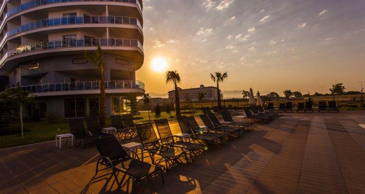 Eftalia Marin Hotel