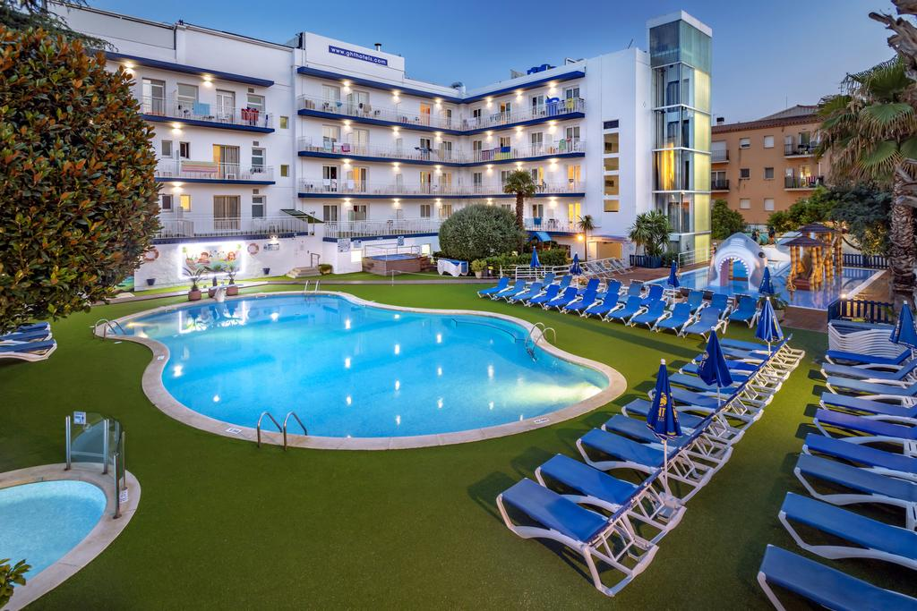 GHT BALMES APARTMENTS & SPLASH