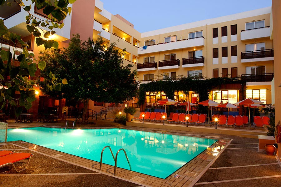 ATRIUM AMBIANCE HOTEL*