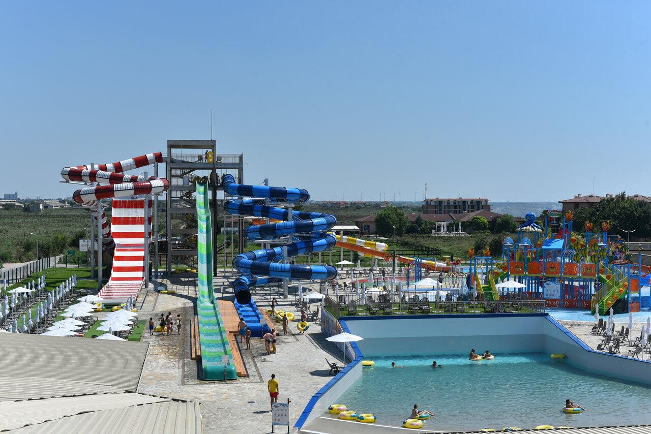 Topola Skies Resort & Aquapark