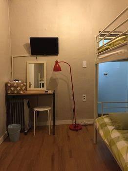 Seoul Dalbit DDP Guesthouse