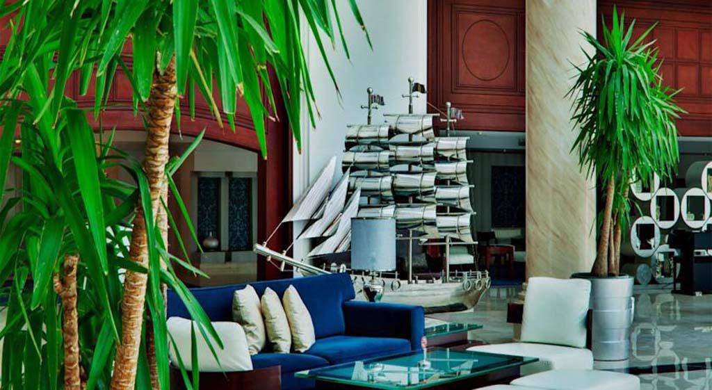 PREMIER LE REVE HOTEL&SPA - SAHL HASHEESH, HURGADA