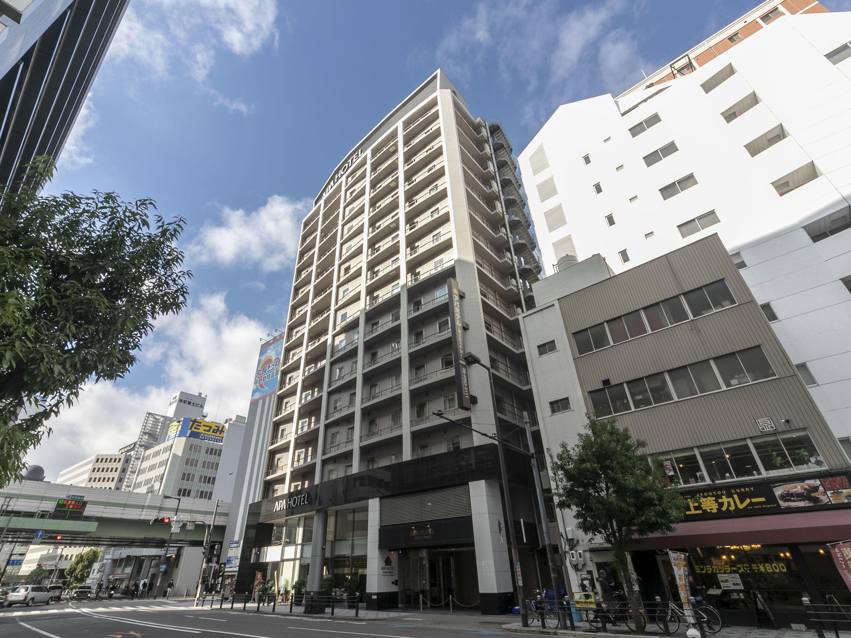 Apa Midosuji-honmachi-ekimae