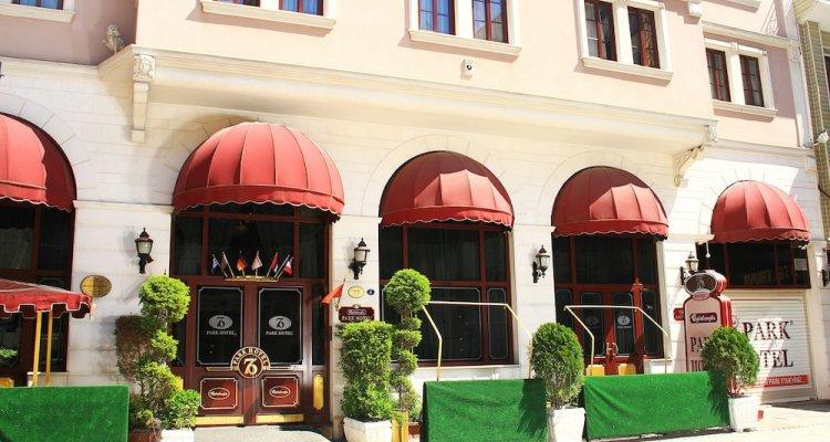 Oglakcioglu Park Hotel Boutique Class