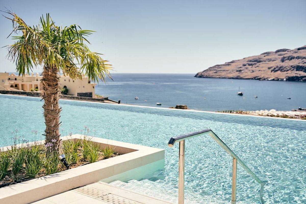 Lindos Grand Resort & Spa