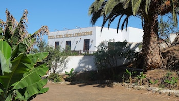 Finca La Hacienda Rural
