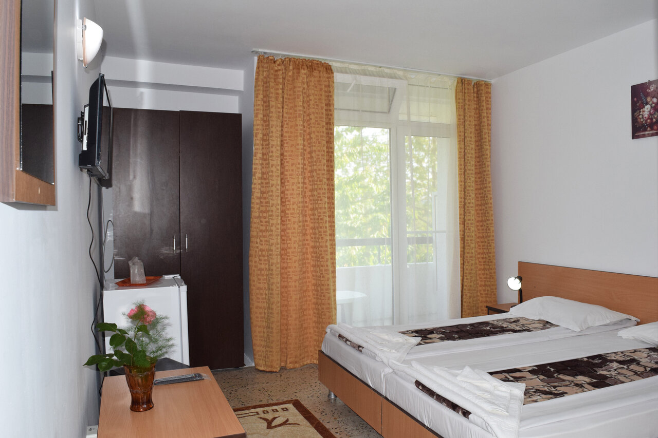HOTEL SANDA- Pensiune Completa