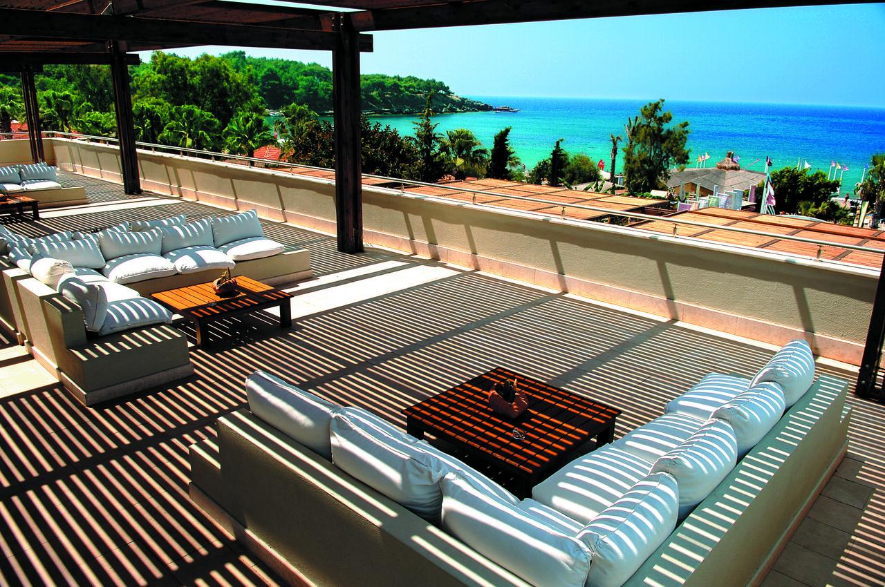 SEA LIFE BUKET BEACH HOTEL