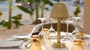 Gold Zanzibar Beach & Spa