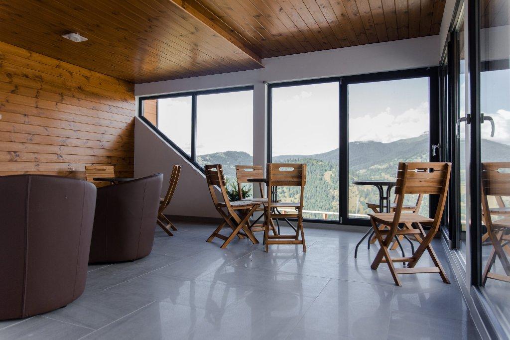Cabana Panoramic Residence (Borsa)