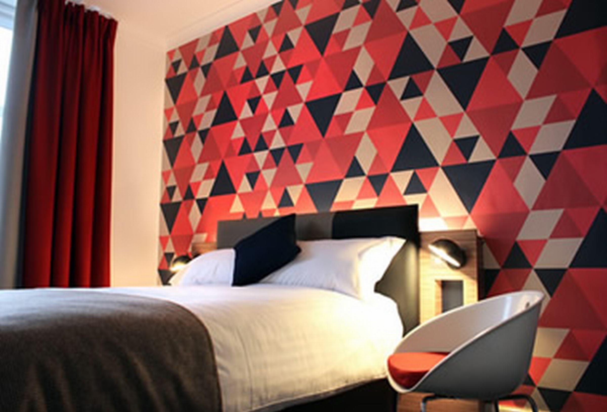 Cityroomz Edinburgh Hotel