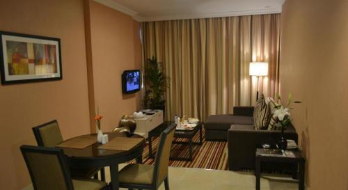 Executive Suites By Mourouj