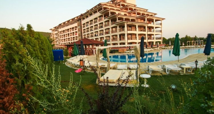 Casablanca Hotel - All Inclusive