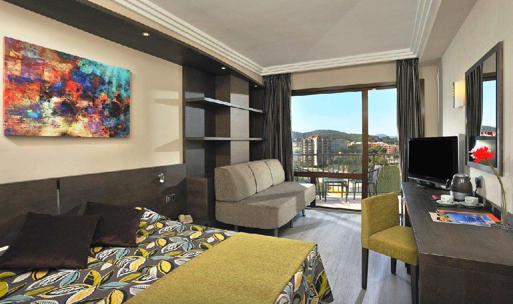 Alua Hawaii Mallorca Suites