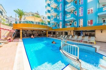 Lavinia Apart Hotel