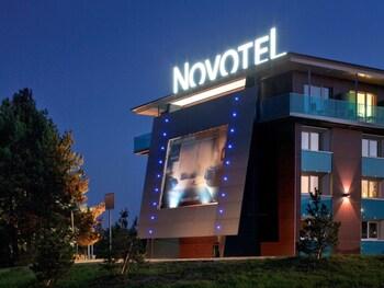 Novotel Bussigny