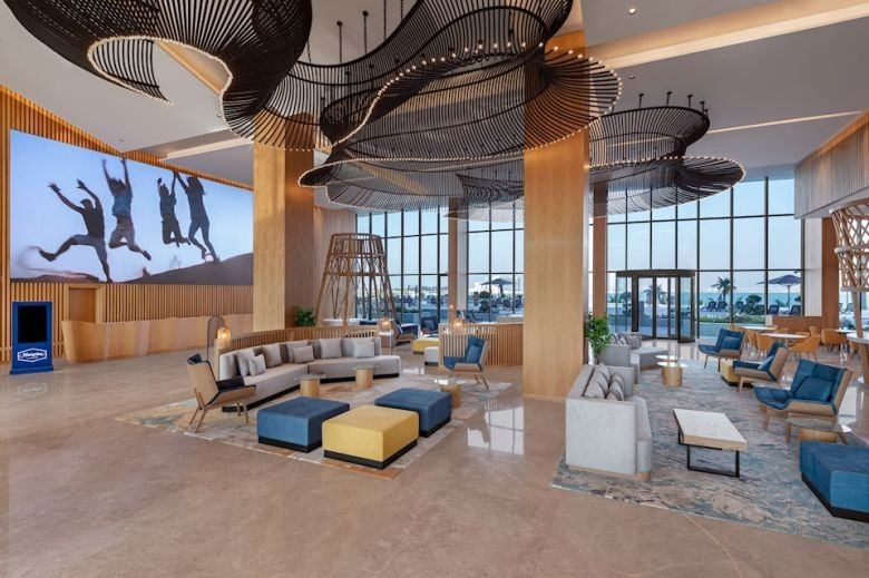 Hampton By Hilton Marjan Island Ras Al Khaimah