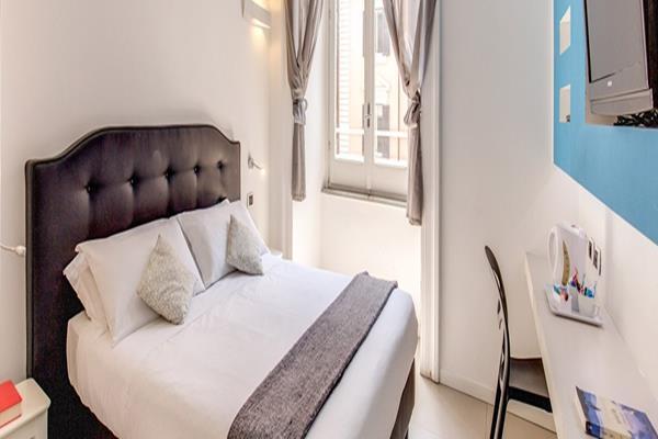 Roma Termini Suites