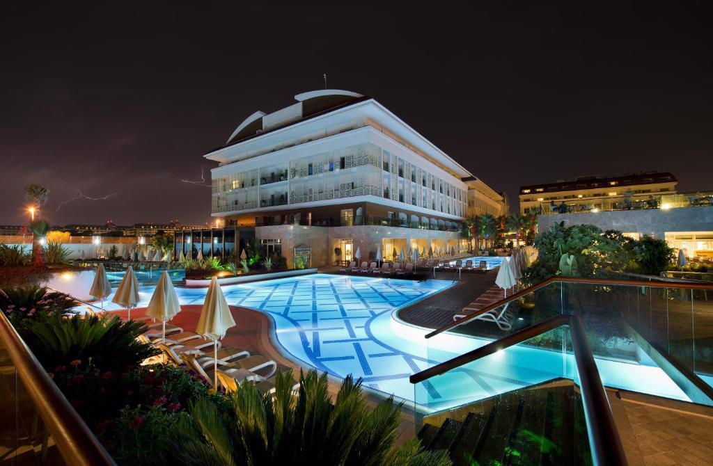 Trendy Hotels Verbena