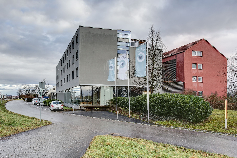 Top Parkhotel Ostfildern