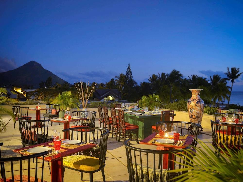Sofitel Mauritius L'imperial Resort And Spa