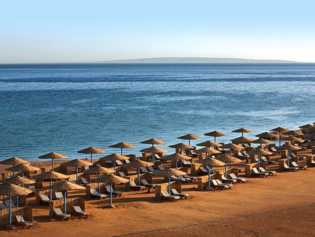 HURGHADA LONG BEACH RESORT (EX.HILTON LONG BEACH RESORT)